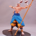 God Enel left front ゴッド・エネル