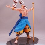 God Enel front right ゴッド・エネル