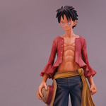 MASTERS START PIECE – THE MONKEY・D・LUFFY