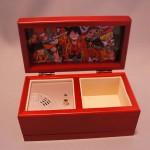 Memorial Music Box