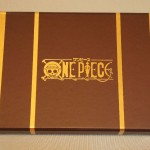 One Piece vol 56 Present box
