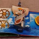 Grand Paper Adventure 3D 1