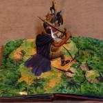 Grand Paper Adventure 3D 2