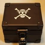 G-Shock inner box