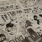 Manga Artboard