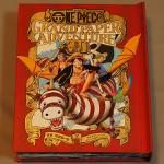 Grand Paper Adventure 3D