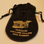 Nagasaki Holland Village Coin pouch