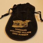 Nagasaki Holland Village Coin pouch