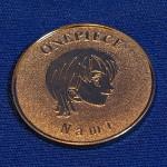 Nagasaki Holland Village Coins Nami