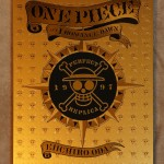 One Piece Romance Dawn cover 2