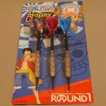 Round1 Happy Darts 1 set