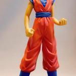 Gokou Style Monkey.D.Luffy front