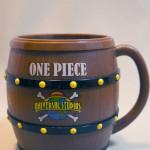 Luffy Beer Mug