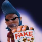 Fake Franky