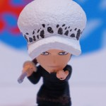 One Piece Mini Big Head Law