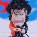 One Piece Mini Big Head Kinemon