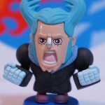 One Piece Mini Big Head Nami in Franky