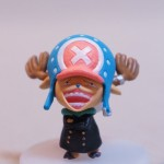 ONE PIECE Collection Punk Hazard Shambles Franky in Chopper