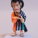 ONE PIECE Collection Punk Hazard Shambles Kinemon
