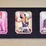 One Piece Kaizoku Musou Pin Badge Set