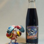 Franky Strong Cola フランキーのストロングコーラ