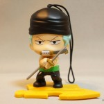 One Piece Happy Meal Toy Zoro - マクドナルド ハッピーセット ゾロ