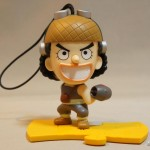 One Piece Happy Meal Toy Usopp - マクドナルド ハッピーセット ウソップ