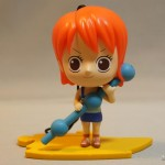 One Piece Happy Meal Toy Nami - マクドナルド ハッピーセット ナミ