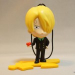 One Piece Happy Meal Toy Sanji - マクドナルド ハッピーセット サンジ
