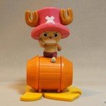 One Piece Happy Meal Toy Chopper - マクドナルド ハッピーセット チョッパー