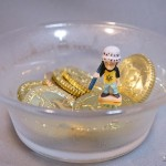 Trafalgar Law Glass Bowl