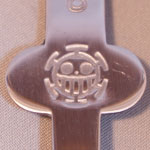 Trafalgar Law Kikoku Sword Spoon