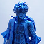 Mitsuya-Cider-Metallic-Luffy-Thumbnail モンキー・D・ルフィ オリジナルフィギュアメタリックバージョン