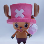 Chopper Cotton Candy Thumbnail Chopper-Cotton-Candy-Base  トニートニー・チョッパー