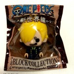 Block-Collection-Natchan-One-Piece-Sanji