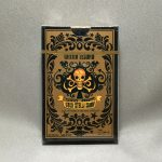 One Piece Film Gold - playing cards